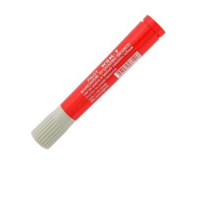 marcador-quadro-branco-vermelho-pilot