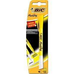 marca-texto-marking-apagavel-amarela-bic