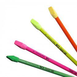 lapis-preto-com-borracha-neon-premium-cis