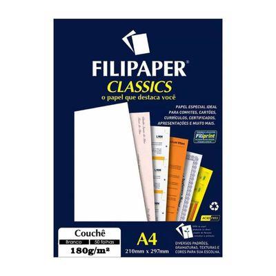 papel-brilho-couche-a4-50-folhas-branco-flipaper