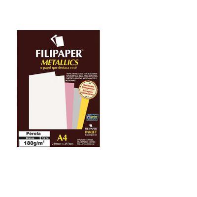 papel-metallics-perola-a4-15-folhas-filiperson