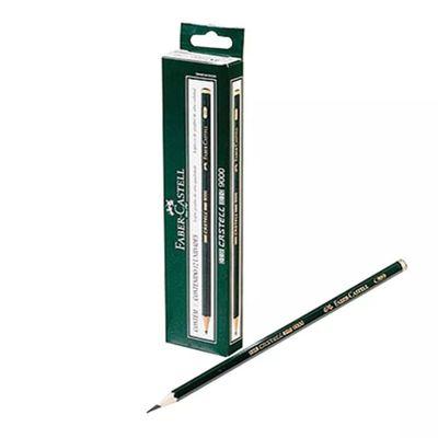 eco-lapis-grafite-9000-n-6b-preto-12-unidades-faber-castell