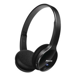 Fone-de-Ouvido-Philips-SHB4000WT-00-Headset-estereo-Bluetooth-Preto