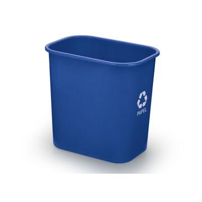 cesto-lixo-reciclavel-12-5-litros-azul-waleu