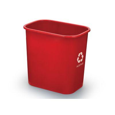 cesto-lixo-reciclavel-12-5-litros-vermelho-waleu