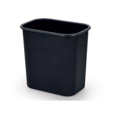 cesto-lixo-reciclavel-12-5-litros-preto-waleu