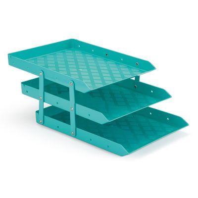caixa-correspondencia-tripla-movel-azul-waleu