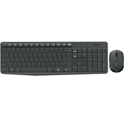 teclado-mouse-sem-fio-wireless-keyboard-logitech