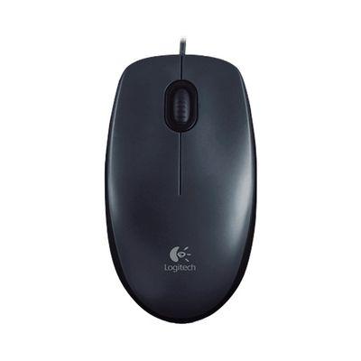 mouse-usb-m100-preto-logitech