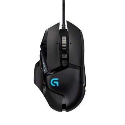 mouse-gamer-usb-g502-proteus-spectrum-rgb-ajustavel-logitech