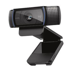 webcam-logitech-c920-