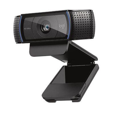 webcam-logitech-c920-