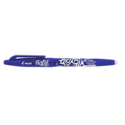 caneta-esferografica-apagavel-frixion-ball-azul-pilot