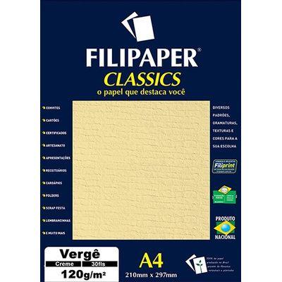 papel-verge-a4-120g-50-folhas-creme-filiperson