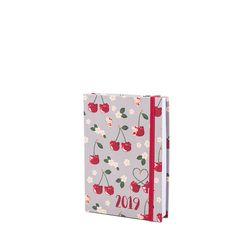 agenda-diaria-2019-pequena-hello-kitty-cherry-teca