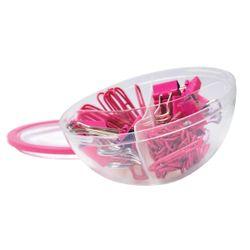 kit-clips-e-prendedores-de-papel-rosa-tilibra