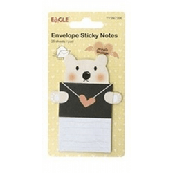 envelope-sticky-notes-15-folhas-urso-tysn7396-eagle