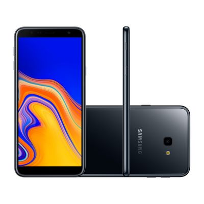 smartphone-samsung-galaxy-j4--32gb-dual-chip-android-tela-infinita-6--quad-core-1.4ghz-4g-camera-13mp-preto
