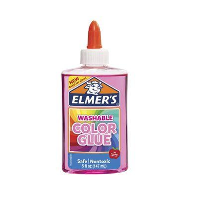 cola-para-slime-translucida-rosa