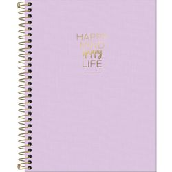 caderno-espiral-capa-plastica-colegial-1-materia-happy-lilas-80-folhas-tilibra