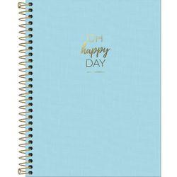 caderno-espiral-capa-plastica-colegial-1-materia-happy-azul-80-folhas-tilibra