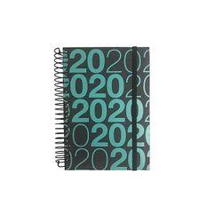 agenda-diaria-classica-linha-urban-preta-azul