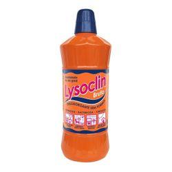 lisoform-lisoclin