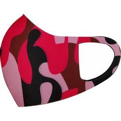 mascara_neoprene_camuflada_rosa