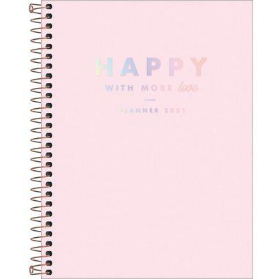 planner-espiral-happy-rosa-2021-tilibra