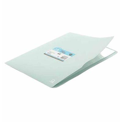 pasta-catalogo-c--10-sacos-plasticos-a4-lolipop-azul-pastel-plascony-110lp-az
