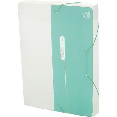 pasta-aba-elastico-a4-dorso-4cm-my-colours-verde-plascony-a40mc-vd