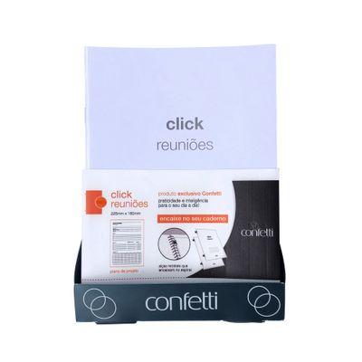 click-reuniões-22,5x16cm-32-página-confetti-ag-p-clkp