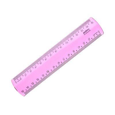 regua-15cm-new-line-rosa-waleu-ref10270004