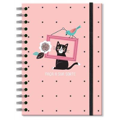 caderno-classico-gatos-96f-145x205mm-fina-ideia