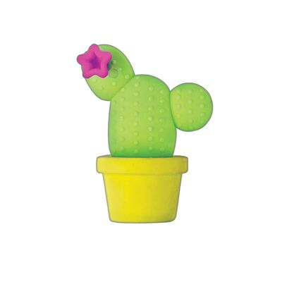borracha-cactus-tilibra