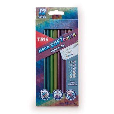 lapis-de-cor-12-cores-tons-metalicos-tris-691046
