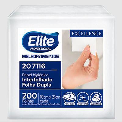 papel-higienico-excellence-interfolhado-folha-dupla-200f-elite-professional
