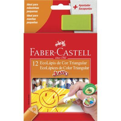 lapis-de-cor-12-cores-jumbo-triangular-faber-castell