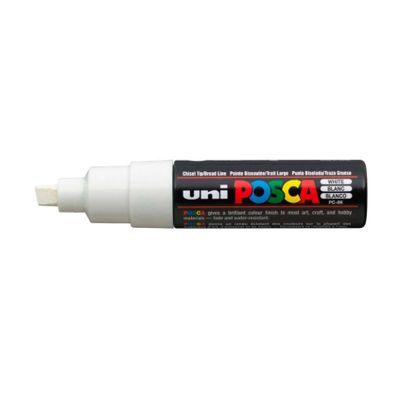 caneta-posca-pc-8k-branco-uni-ball-328800