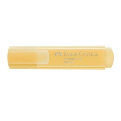 pincel-marca-texto-textliner-46-amarelo-pastel-faber-castell