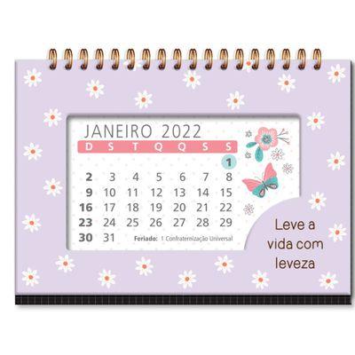 calendario-de-mesa-margaridas-2022-fina-ideia