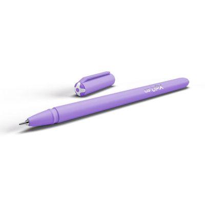 caneta-esferografica-bpx-0.7mm-roxo-cis