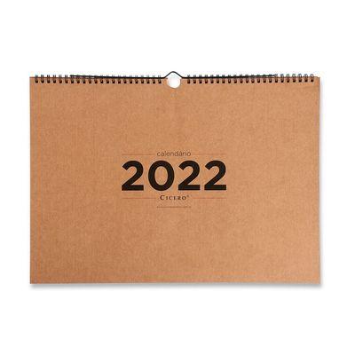 calendario-de-parede-cicero-2022-kraft-42x297cm
