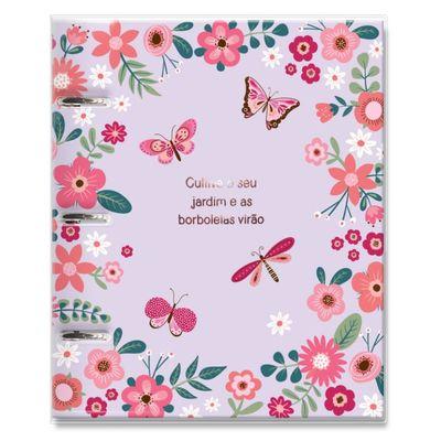 caderno-argolado-planner-borboletas-103f-12-divisorias-fina-ideia-4870